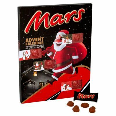 Mars Adventi naptár 111g