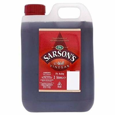 Sarsons malátaecet 5 liter