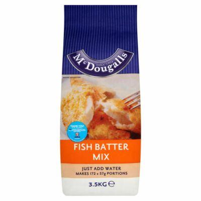 McDougall's Fish Batter Mix 3.5kg