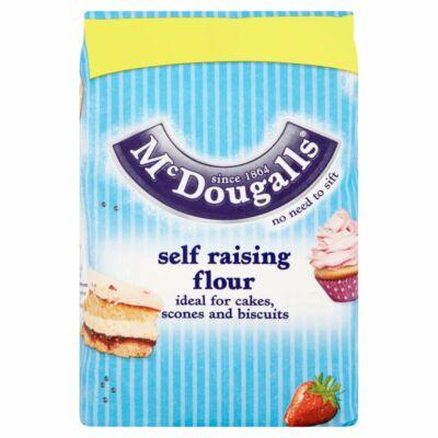 Mcdougall's Self Raising Flour 1.25kg