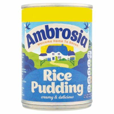 Ambrosia Devon Rice Pudding 400g