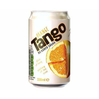 Tango Diet Orange 330ml