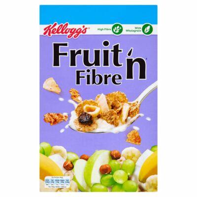 Kellogg's Fruit & Fibre 750g