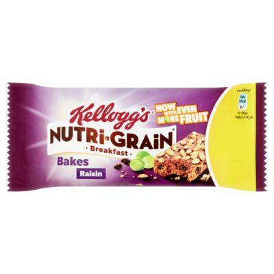 Kellogg's Nutri-Grain Breakfast Raisin 45g