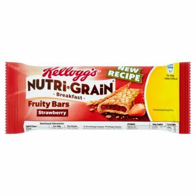 Kellogg's Nutri-Grain Eperízû Müzliszelet 37g