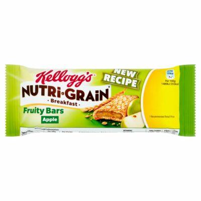 Kellogg's Nutri-Grain Almaízû Müzliszelet 37g
