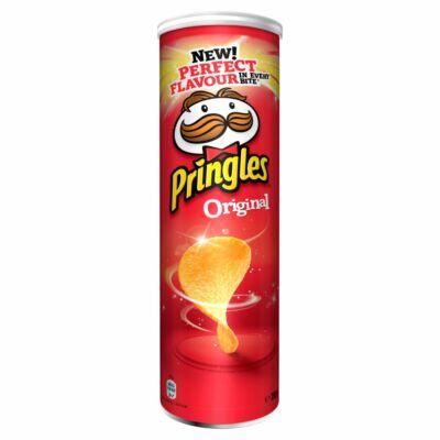 Pringles Original chips - Sós Chips 200g