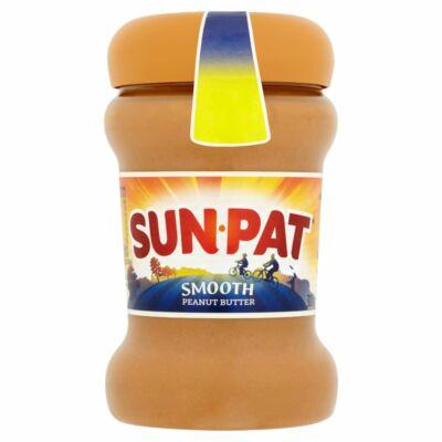 Sunpat Smooth Peanut Butter - Mogyoróvaj 300g