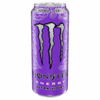 Monster Ultra Violet PM 1.19 500ml
