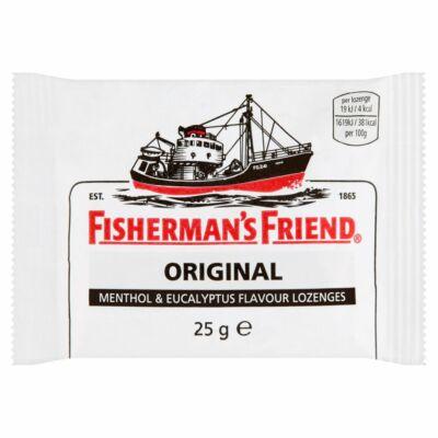 Fisherman's Friend Original Extra Strong 25g
