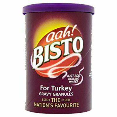 Bisto Turkey Gravy Granules 170g