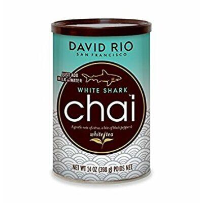 David Rio White Shark Chai 398g