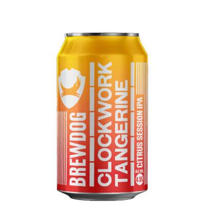 Brewdog Clockwork Orange (330ml dobozos, 4.5%)