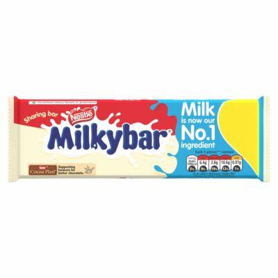 Nestlé Milkybar 100g