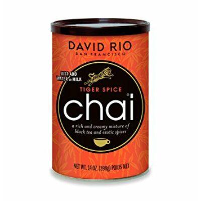 David Rio Tiger Spice Chai 398g