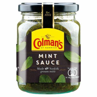 Colman's Mentaszósz  - 165g