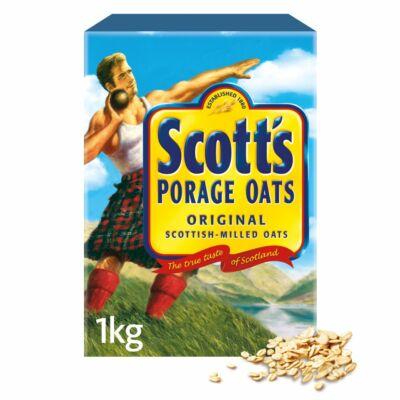 Scott's Porage Oats 1kg