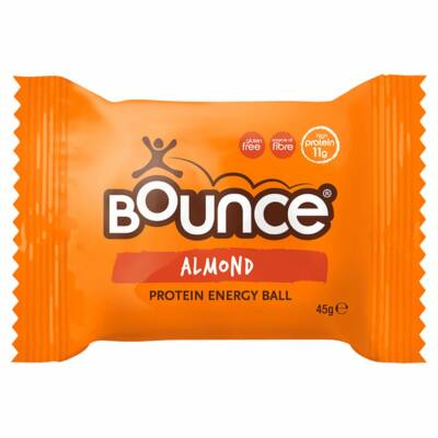 Bounce Almond Energy Protein Ball 40g