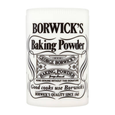 Borwicks Baking Powder (sütőpor) 100g