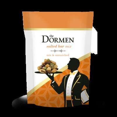 The Dormen Salted Bar Mix 50g