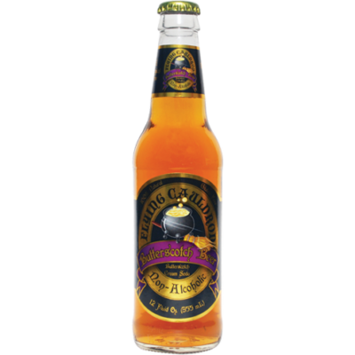 Harry Potter vajsör (butterscotch beer) 355ml