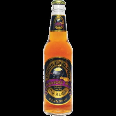 Harry Potter vajsör (butterscotch beer) 355ml