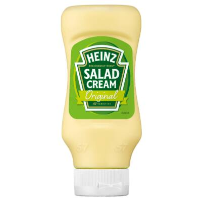 Heinz Salad Cream 400ml