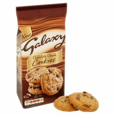 Galaxy Cookie 180g