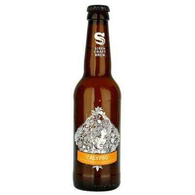 Siren Craft Brew - Calypso (4%, 330ml)