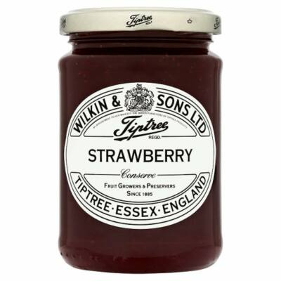 Tiptree Strawberry Conserve 340g