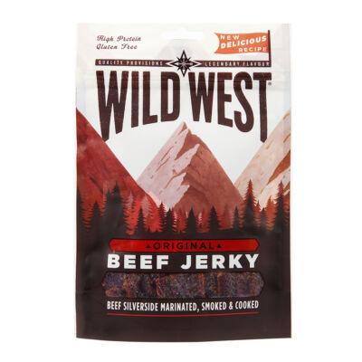 Wild West Original Beef Jerky 25g