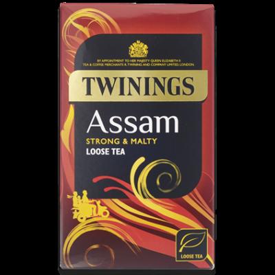 Twinings Assam szálas tea 125g