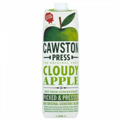 Cawston Press Cloudy Apple 1 liter