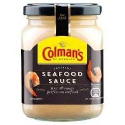 Colman's Seafood Sauce 155g