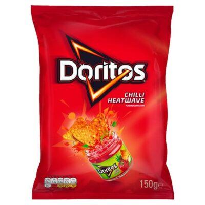 Doritos Chilli Heatwave 150g