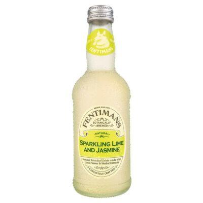Fentimans Sparkling Lime & Jasmine 275ml