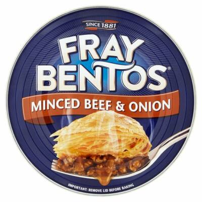 Fray Bentos Minced Beef & Onion Pie 425g