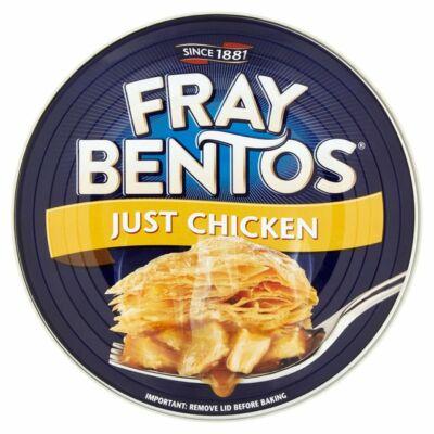 Fray Bentos Just Chicken Pie (Csirkehúsos pite) 425g