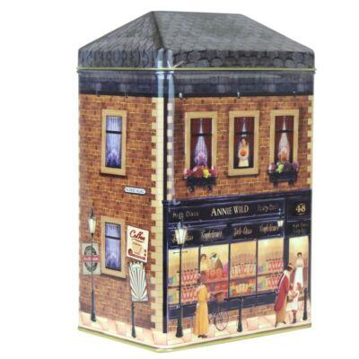 Grandma Wild's - Annie Wild Tall Shop Tin - Biscuit Assortment - 300g