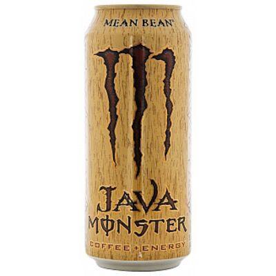 Monster Java Mean Bean [USA] 443ml