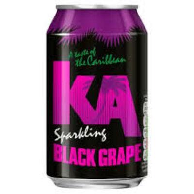 KA Black Grape 330ml