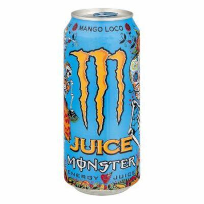 Monster Mango Loco PM1.35 500ml