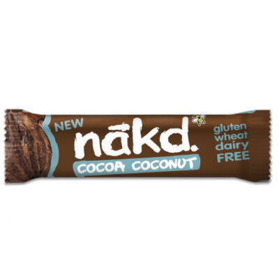 Nakd Cocoa Coconut 35g
