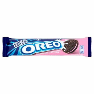 Oreo Strawberry & Cheesecake 154g