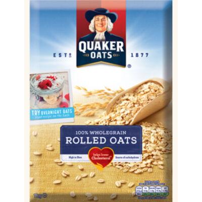Quaker Oats zabpehely 1kg