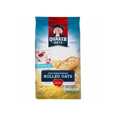 Quaker Oats zabpehely 500g