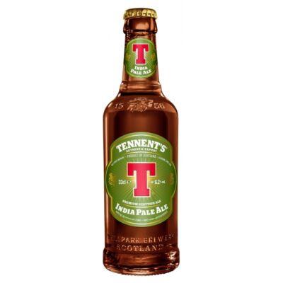 Tennent's IPA (6.2%, 330ml)