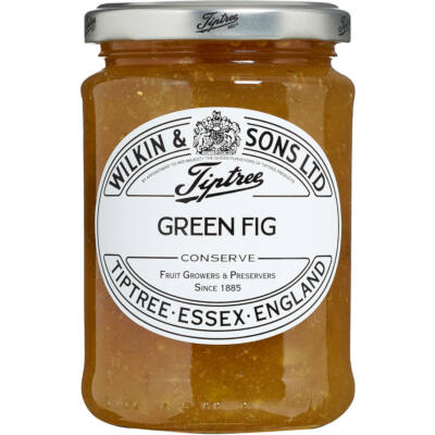 Tiptree Green Fig Conserve 340g