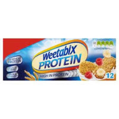 Weetabix Protein 12s