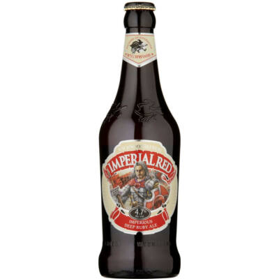 Wychwood Imperial Red Ale (500ml, 4.7%)